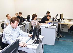 ������ ������ � �� Microsoft Exchange Server 2010 � � ������� ������ Softline