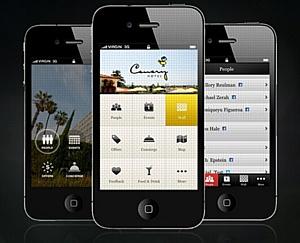 «Встречер» разработал платформу для автоматической генерации мобильных приложений