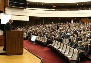 Компания «Аделант» выступит с докладами в рамках XVIII конференции «Москва: проблемы и пути повышения энергоэффективности»