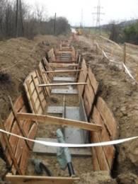ОАО «ФСК ЕЭС» приступило к строительству новой кабельной линии 110 кВ Адлерская ТЭС – Имеретинская для электроснабжения олимпийских объектов в Имеретинской низменности