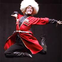 На пароме Princess Maria пройдет фестиваль культуры Кавказа