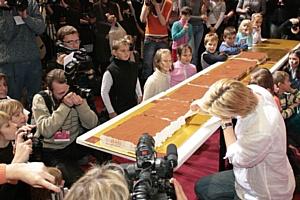V Гастрономический Фестиваль  25-27 ноября 2011 год, Москва, Гостиный Двор (ул. Ильинка, д. 4)