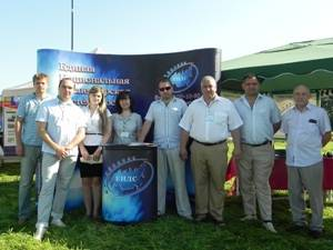ООО «ЕНДС - Поволжье» приняло участие в республиканском семинаре-совещании «День поля - 2011»