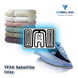 RFID������ TF34 Satellite ��� ���������� ���������� � �����