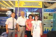 ГК «Навигатор» в составе делегации Орловской области приняла участие в форуме «Матрица модернизации»