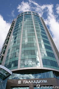 Инфраструктура бизнес-центра «Палладиум» пополнилась копировальным центром
