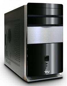 Новая серия бизнес-компьютеров iRU