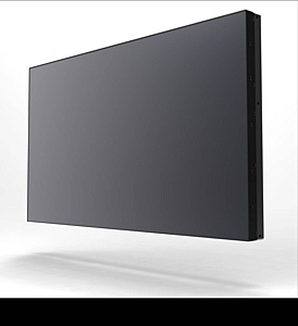 LG Electronics ���������� ������� Digital Signage �� �������� Integrated Systems Russia 2011