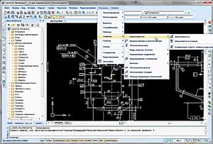 nanoCAD СПДС 3.1 и nanoCAD Механика 3.0 на новой платформе