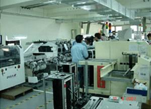 Компания «Сатро-Паладин» рада представить новое оборудование тайваньской компании SC&T