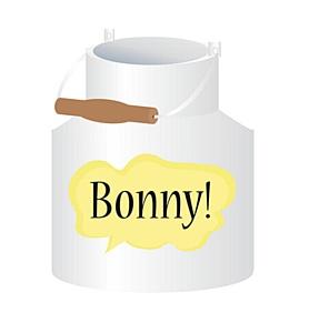 """Пресс-релиз образа """"Повар-молочник"""" торговой марки """"Бонни"""""""