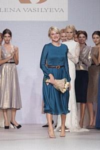 Новая «весенне-летняя» коллекция от Lena Vasilyeva – носить везде