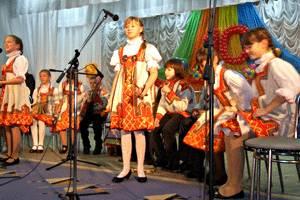 Белгородэнергосбыт поздравил школу искусств с юбилеем