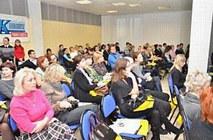 Итоги Конференции руководителей предприятий розничной торговли - Siberia Business Retail