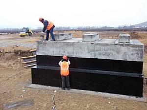 МЭС Юга приступили к строительству подстанции 220 кВ Бужора в Анапском районе Краснодарского края