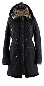 Зимняя куртка от HARTWEAR – винтажная практичность для Вас