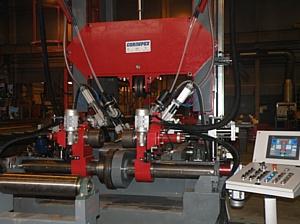 ПСК «Пулково» наращивает производственные мощности