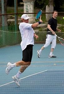Всероссийский любительский теннисный турнир