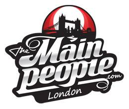 MainPeople pres.: London. Grand Opening