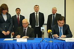 ЗАО «ЦЕНТР-КАПИТАЛ» создает новое производство с участием итальянского партнера «РОТОТЕК С.р.л.»
