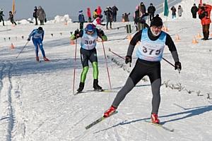 Компания «Вектор Инвестментс» вручила награды победителям II Кубка Истринской долины по лыжным гонкам