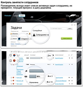 ��� ������ ���������� � task manager ����������