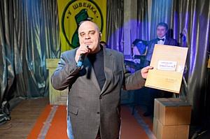 Михаил Воловик: «Защита интересов членов наших СРО – это  наша обязанность»