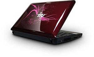 Новая серия нетбуков iRU Intro 102 - оригинальный дизайн, доступная цена