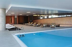 �������� Starwood ����������� ���������� ��� ���� ����� ����� Sheraton Milan Malpensa Airport Hotel & Conference Centre � ������