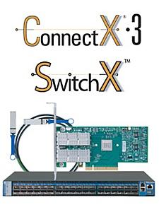 DSCon объявляет о доступности первого комплексного решения 40Gb Ethernet