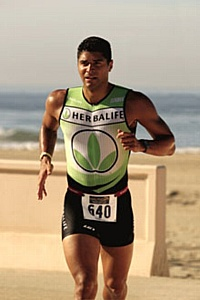 Компания Herbalife — официальный партнер по питанию XVII Международного Фестиваля физкультуры и спорта