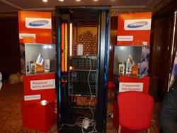 Компания MERLION Projects приняла участие в VMware VForum 2011