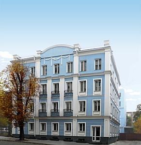 Reikartz Hotels & Resorts объявляет о планах открытия отеля в Харькове, Украина