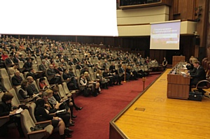 Михаил Воловик: «Общественные организации - отличная площадка для конструктивных дискуссий в пользу защиты прав предпринимателей»