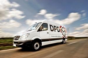 DPD  в России запустила новое направление доставки  Россия – Казахстан - Россия