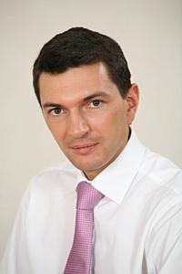 Назначен новый финансовый директор HР в России