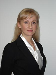 Наталья Жильцова назначена на должность директора «Независимость-Финсервис»