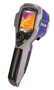 Компания FLIR Systems запускает в производство тепловизор FLIR i3