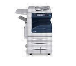 ����� ������������ ��� Xerox WorkCentre 7525/7530/7535: ��������� �������� � ������� � ����� �����