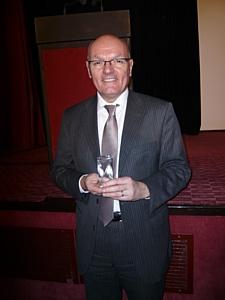 Iveco ECODAILY признан «Коммерческим автомобилем 2010 года во Франции»