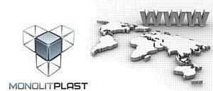 Официальный сайт компании «МонолитПласт» ООО - www.MPlast.by стал информативнее