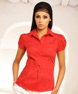 Женские рубашки — актуальны всегда