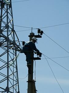 В Воронежэнерго в I полугодии 2010 года поступило более 2 000 заявок на технологическое присоединение