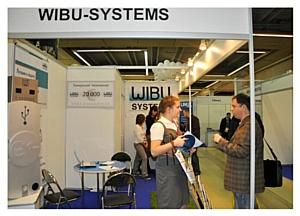 Rainbow Security и WIBU-SYSTEMS представили инновационные разработки на выставке Softool-2011