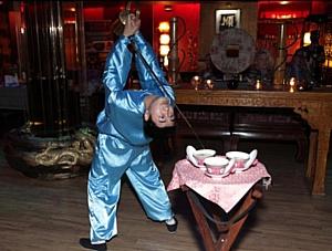 Китайский Новый Год в ресторане ТАН