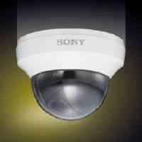 «Сатро-Паладин» представляет новые бюджетные аналоговые купольные камеры Sony SSC-N11 и SSC-N21