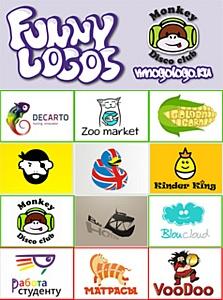 Составлен список самых забавных логотипов сайта МногоЛого