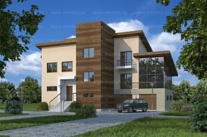 Советы будущему домовладельцу от «Монтос Дом» - статья в журнале «Коттедж коллекция»