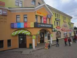 Открыт первый магазин собственной розницы «ПОЗИТРОНИКА» в Подмосковье