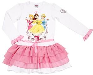 Одежда с любимыми героями Disney к осенне-зимнему сезону